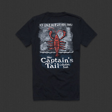 Mens Allen Mountain Tee