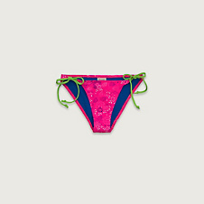 Womens Rylie Swim Bottom