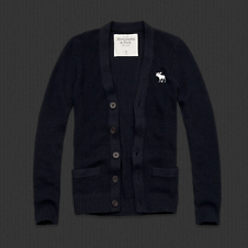 Mens Deer Brook Sweater