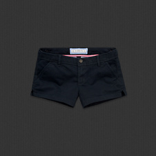 Womens Dawn Shorts