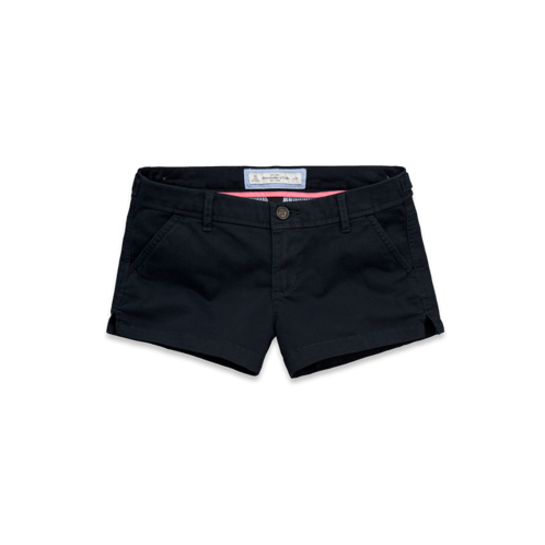 Bottoms Dawn Shorts