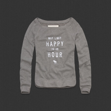 Womens Harper Sweatshirt
