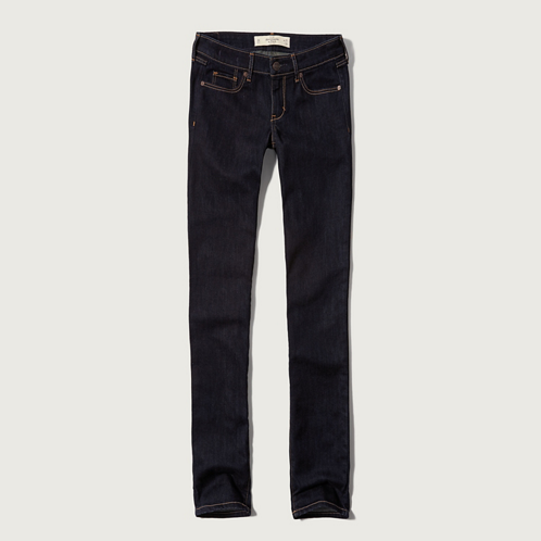Featured Items A&F Sloan Skinny Jeans