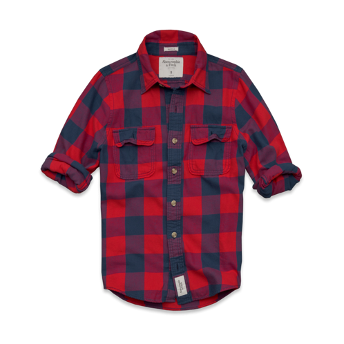 Winch Pond Twill Shirt