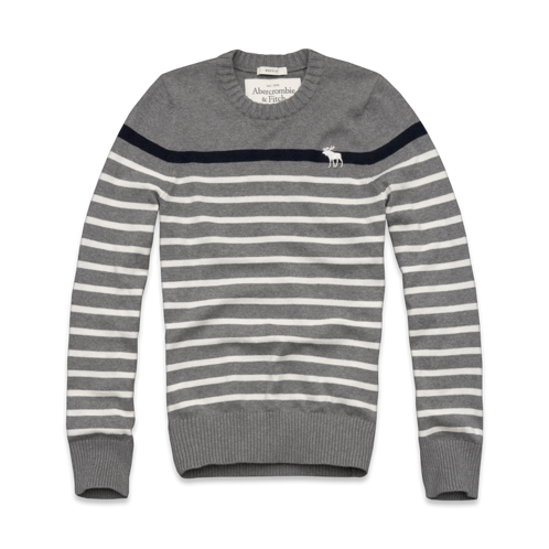 Pitchoff Mountain Sweater