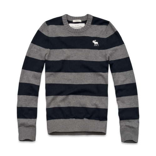 Mens Pitchoff Mountain Sweater