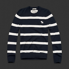 Mens Mount Marshall Sweater