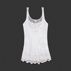 Womens Savannah Lace Dress
