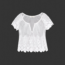 Womens Isabelle Top