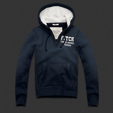 Mens Cliff Mountain Hoodie
