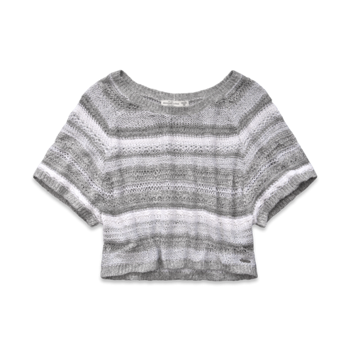 Womens Brenna Shine Sweater