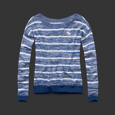 Womens Skye Sweater