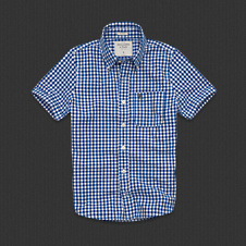 Mens Lake Road Shirt