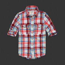 Mens Phelps Trail Twill Shirt