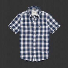 Mens McLenathan Bay Shirt