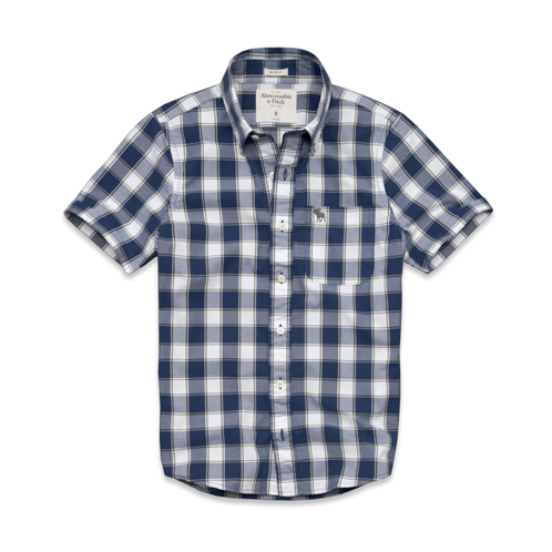 McLenathan Bay Shirt McLenathan Bay Shirt