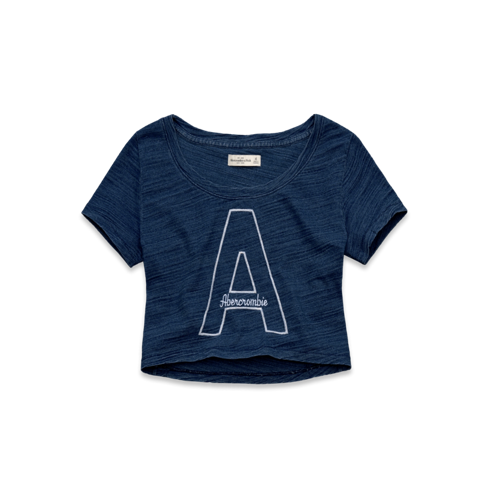 Graphic Tees (old) Annabel Tee