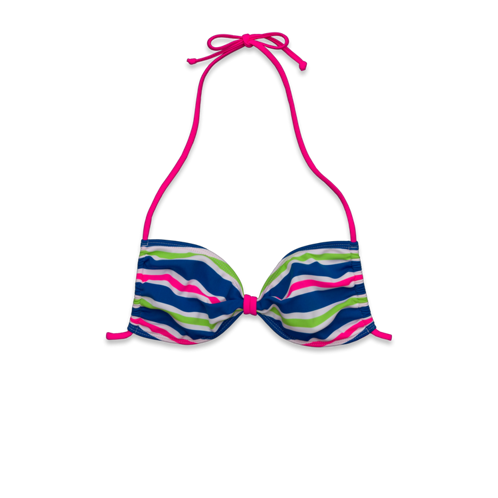 Womens Bridget Swim Top