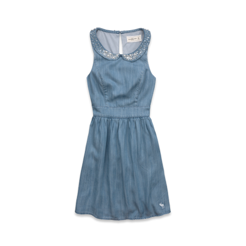 Womens Brittany Dress