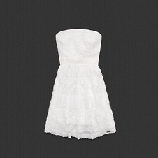Womens Camille Dress