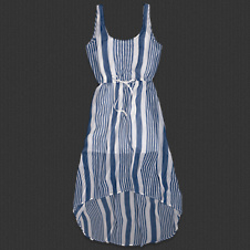 Womens Isabelle Dress