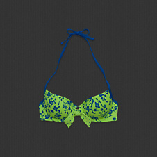 Womens Abby Swim Top