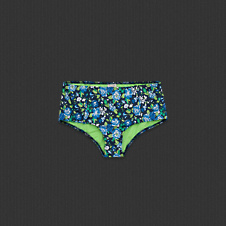 Womens Tristen Swim Bottom