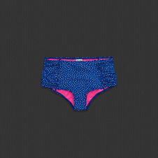 Womens Nicole Swim Bottom