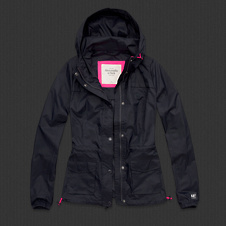 Womens Megan Parka