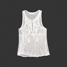 Womens Angela Top