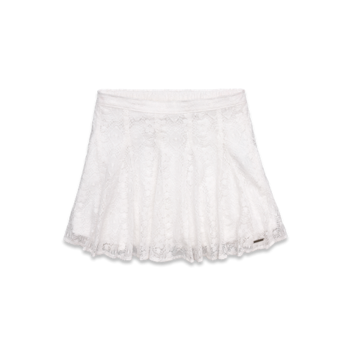 Womens Evette Skirt