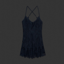 Womens Jody Lace Dress