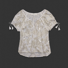 Womens Christa Top