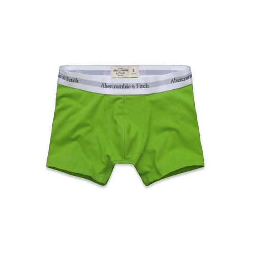 Mens Wallface Moutain Boxer Briefs
