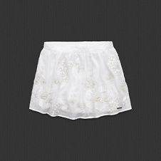 Womens Haven Shine Skirt