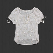Womens Dianne Top