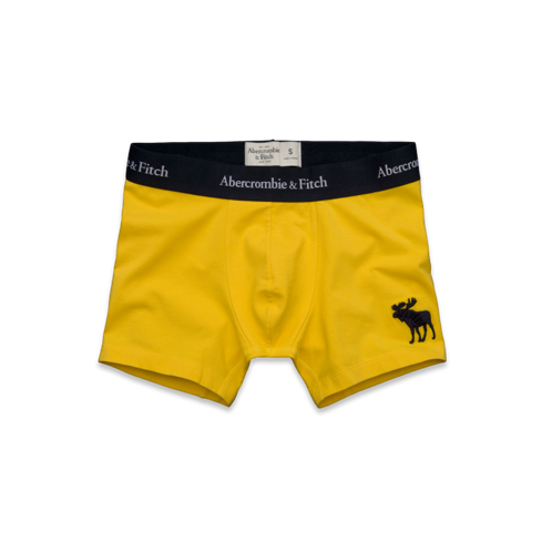 Mens Saranac Lake Boxer Briefs