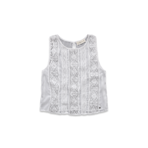 Womens Mary Top