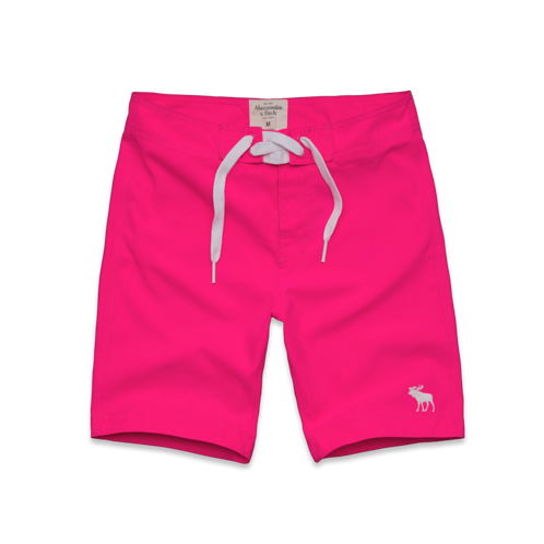 Mens Ampersand Mountan Swim