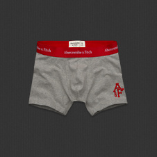Mens MacIntyre Bridge Boxer Briefs