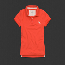 Womens Dianne Polo