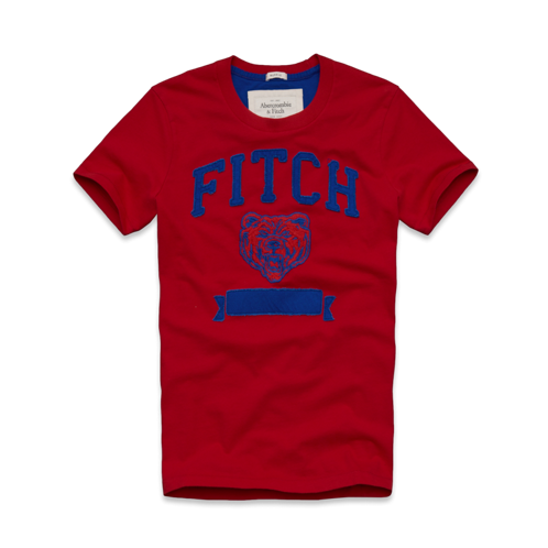Mens Feldspar Brook Tee