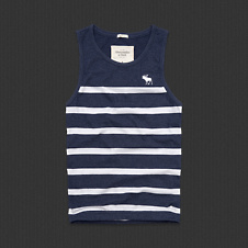 Mens Lookout Mountain Tank