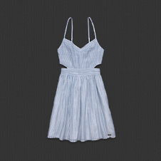 Womens Elaine Dress