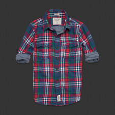 Mens Winch Pond Shirt