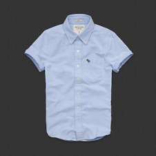 Mens Feldspar Brook Oxford Shirt
