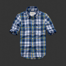 Mens Hough Peak Shirt
