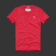 Mens Lake Eaton Tee