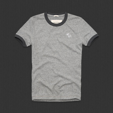 Mens Owen Pond Tee