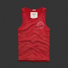 Mens Redfield Mountain Tank